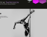 Vertical Impression